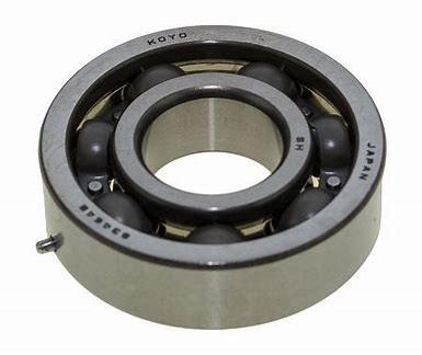 IKO CR8-1VUU  Cam Follower and Track Roller - Stud Type