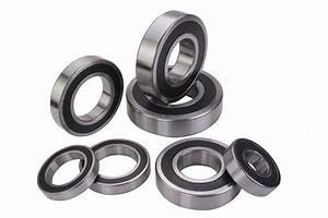 TIMKEN H242649-902A5  Tapered Roller Bearing Assemblies