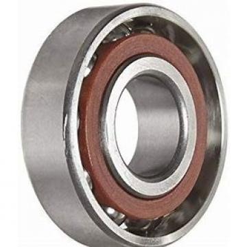 4.331 Inch | 110 Millimeter x 9.449 Inch | 240 Millimeter x 3.626 Inch | 92.1 Millimeter  NTN 3322  Angular Contact Ball Bearings