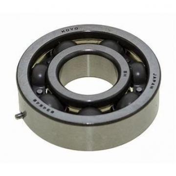 50 mm x 110 mm x 44,4 mm  FAG 3310-BD-TVH  Angular Contact Ball Bearings