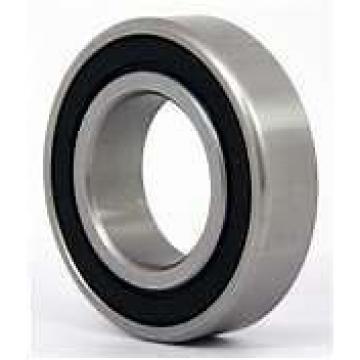 4.331 Inch | 110 Millimeter x 6.693 Inch | 170 Millimeter x 1.102 Inch | 28 Millimeter  NTN 7122TLVG  Angular Contact Ball Bearings