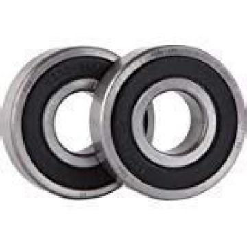 IKO CF20-1R  Cam Follower and Track Roller - Stud Type