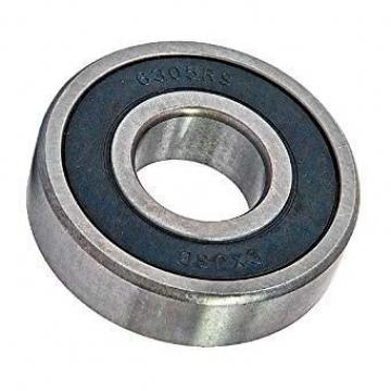 IKO NUCF12R  Cam Follower and Track Roller - Stud Type