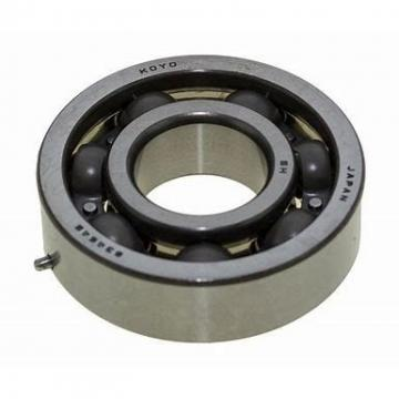 IKO CF20-1BUUR  Cam Follower and Track Roller - Stud Type